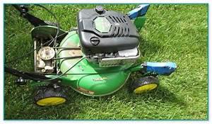 John Deere Js40 Lawn Mower