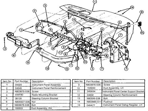 2003 E350 Ac Diagram by 2000 Ford Duty Heater Diagrams Wiring Forums