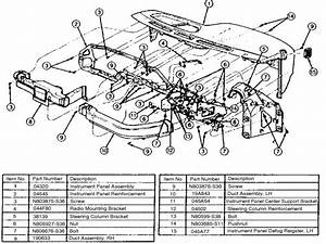 Ford E 350 Questions Wiring Diagram