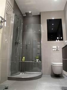 Bac De Douche À L Italienne : carrelage marazzi salle de bain inside cr ation nice ~ Farleysfitness.com Idées de Décoration