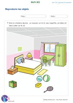 mathematiques maternelle moyenne section fiches