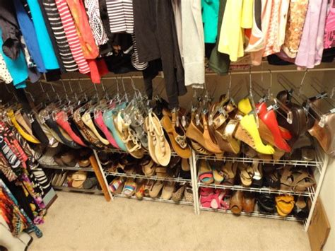 diy shoe organizer my in the curvy inside my