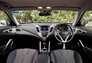Hyundai Veloster 2012 Review