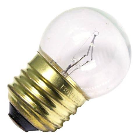 light bulbs unlimited port st lucie 40110 standard base clear scoreboard sign light bulb