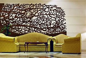 Decorative wood interior design decor artsigns interiors for Ornate interior design decoration