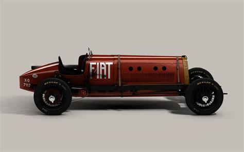 Dawno Dawno Temu W Motoryzacji Czyli Historia Fiata