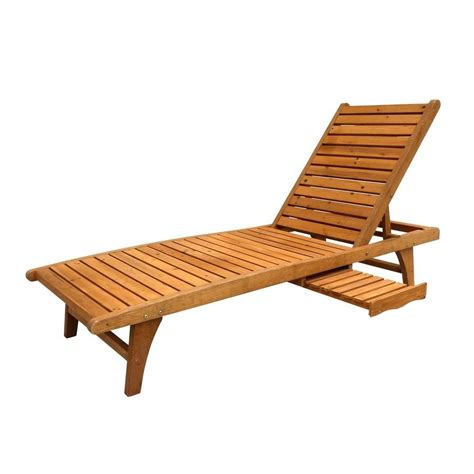 wood chaise lounge chair lounge chair plans