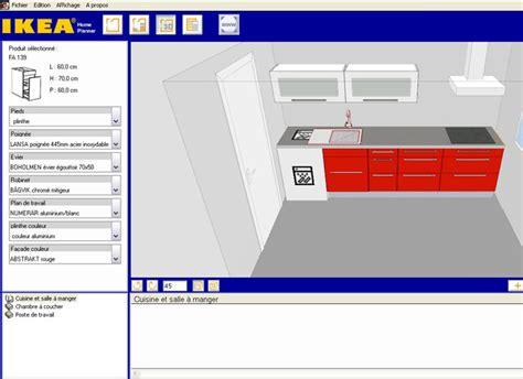 configuration cuisine ikea des logiciels pour faire plan de cuisine en 3d
