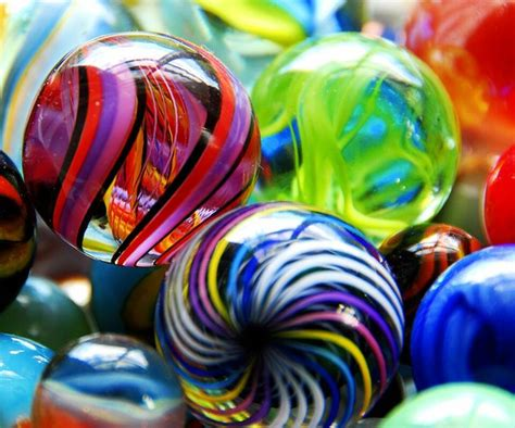 36 Best Marbles Images On Pinterest  Glass Marbles