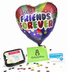 überraschungsgeschenk Für Freundin : versandhandel grizzlybox geschenkboxen per post ~ Orissabook.com Haus und Dekorationen