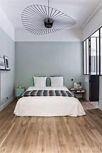 mur en couleurs tendance deco 15 listspiritcom With quelle couleur peindre les portes 17 conseils deco deco couloir meuble salle de bain bureau