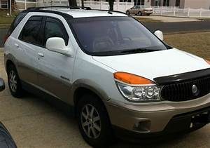 2003 Buick Rendezvous - Pictures
