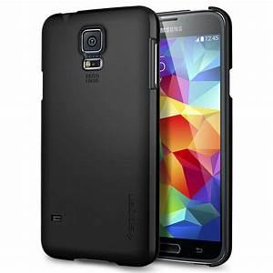 Spigen U00ae For Samsung Galaxy S5 Case  Ultra Fit  Ultra Slim