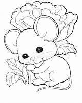 Mouse Coloring Colouring Mice Sheets Printable Bezoeken Colorir Desenhos Salvo sketch template