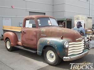 Pick Up Chevrolet 1950 : portland swap meet hot rod network ~ Medecine-chirurgie-esthetiques.com Avis de Voitures