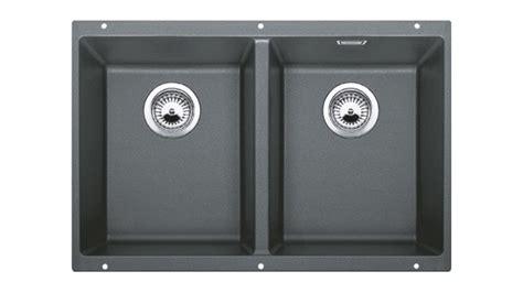harvey norman kitchen sinks buy blanco subline bowl sink anthracite harvey 4164
