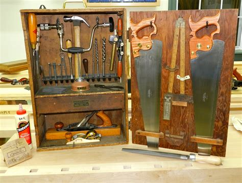 woodworking hand tools starter kit historical perspective