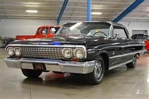 1963 Ss Used Manual Rear Wheel Drive For Sale