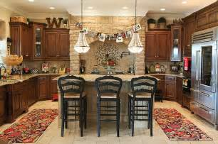 ideas for decorating kitchens decorating ideas that add festive charm to your kitchen