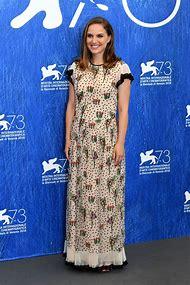 Natalie Portman Venice Film Festival