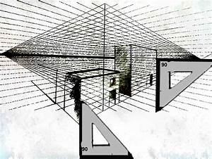 The Helpful Art Teacher: TWO POINT PERSPECTIVE