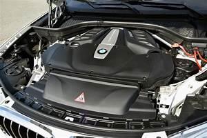 Why BMW Boosting Its V-8 Twin-Turbo's Fuel Efficiency