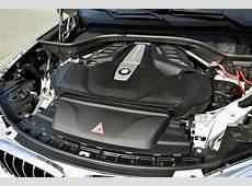 Why BMW Boosting Its V8 TwinTurbo's Fuel Efficiency