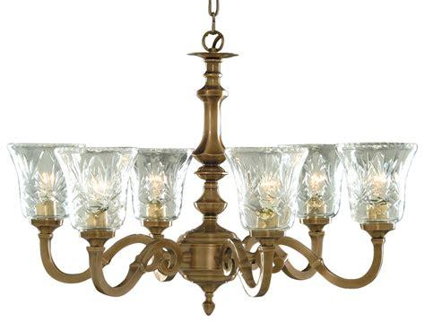 antique brass chandelier antique brass chandelier home lighting insight