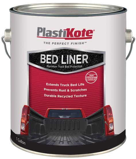 plasti kote truck bed liner gallon plsg