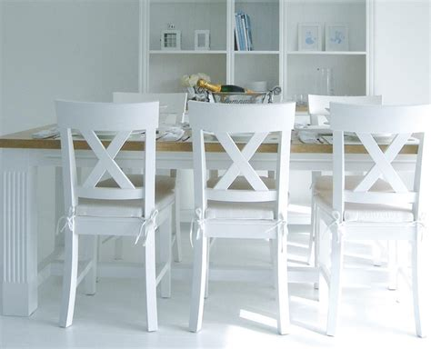 kitchen furniture white inspiring white wooden dining table and chairs white