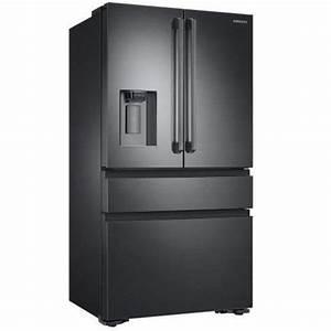 Frigo Multi Porte Pas Cher : simple frigo americain anthracite with frigo americain samsung pas cher ~ Nature-et-papiers.com Idées de Décoration