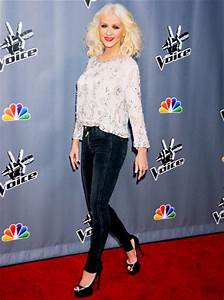 Disney images Former Mouseketeer, Christina Aguilera ...