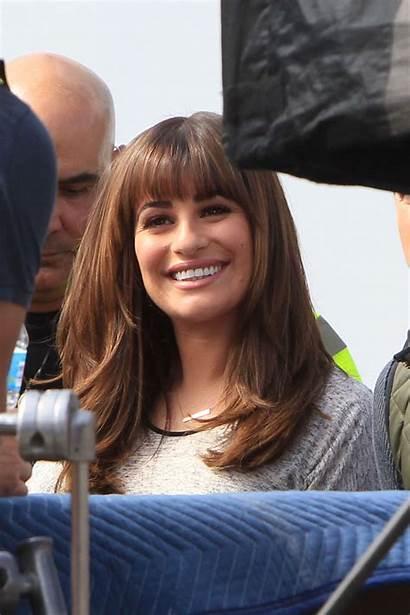 Michele Lea Glee Gotceleb