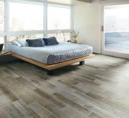 bedroom modern bedroom interior decor with hardwood tile material of flooring design ideas