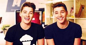 Finn Harries and Jack Harries by LoveYouNightmare on ...