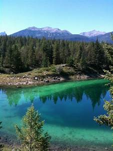 Valley of the Five Lakes; Jasper, Canada | Favorite Places ...  Canada