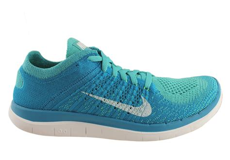 Light Nike Shoes by Nike Free Flyknit 4 0 Womens Lightweight Running Shoes
