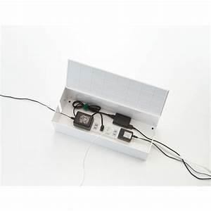 Boite Pour Cable Electrique : cacher fil electrique gaine spirales grise cm design ~ Premium-room.com Idées de Décoration