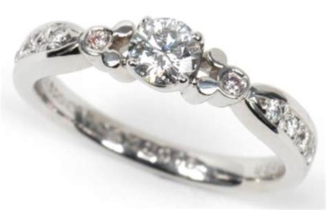 Fabulous Disney-inspired Wedding Rings, Perfect For A