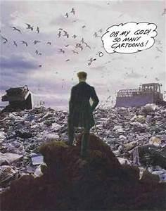 Caspar David Friedrich Romantik : romantik by nil auslaender media culture cartoon toonpool ~ Frokenaadalensverden.com Haus und Dekorationen
