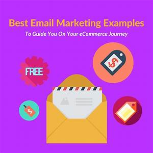 Email Marketing Examples From Online Retailers