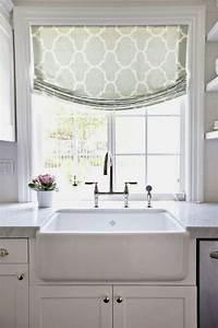 valances window treatments Custom Kitchen Window Valance | Window Treatments Design Ideas