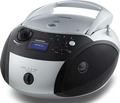 GRUNDIG - RCD 1500 BTS / Radio CD RCD 1500 BTS : Villatech