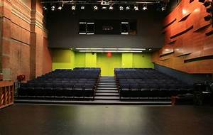 Located in New York City, the Town School theatre is a ...
