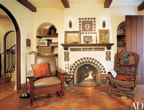 Tour Linda Ronstadt's Mediterranean-Style Home in Tucson ...