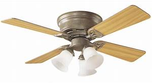 How does a ceiling fan work home electronics