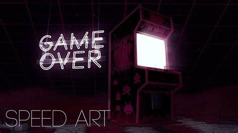 game  wallpaper speedart   desc youtube