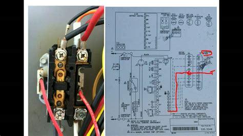 Lennox Contactor Wiring Diagram Free Picture by Hvac Understanding Schematics Contactors 2