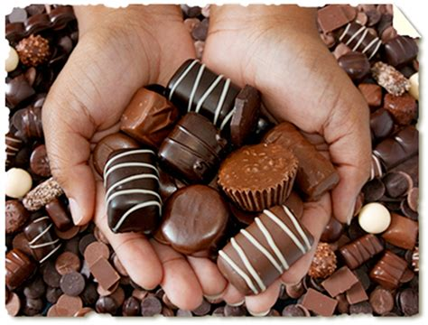 Chocolate Makes You Feel Better - Future Fundraising Canada