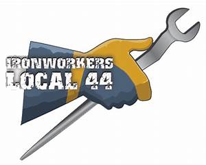 Ironworkers Local 44 (@Ironworkers44)